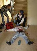 Israeli victim